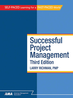 Successful Project Management, Third Edition