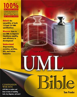 UML™ Bible