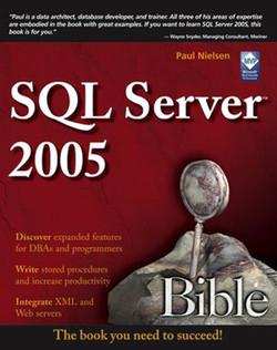 SQL Server™ 2005 Bible