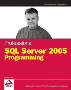 Professional SQL Server™ 2005 Programming