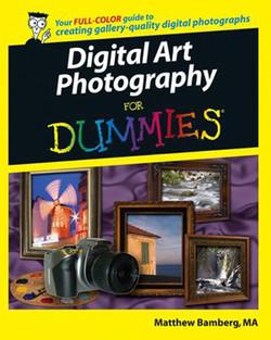 Digital Art Photography For Dummies®