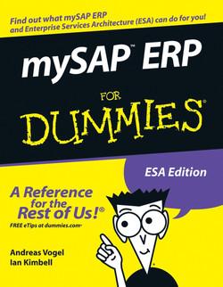 mySAP™ ERP For Dummies®