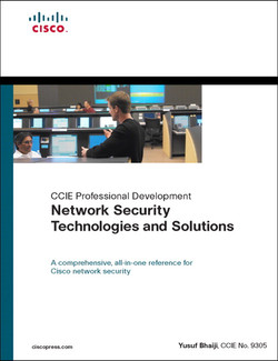 CCIE Professional Development Series Network Security Technologies and Solutions