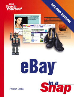 eBay in a Snap, Second Edition