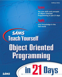 Sams Teach Yourself Object Oriented Programming in 21 Days, Second Edition