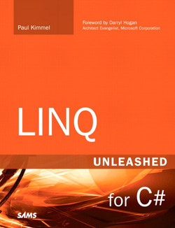 LINQ Unleashed for C#