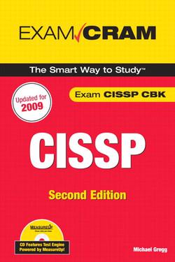 CISSP Exam Cram, Second Edition