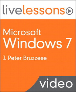 Microsoft Windows 7: Mastering the Windows User Experience