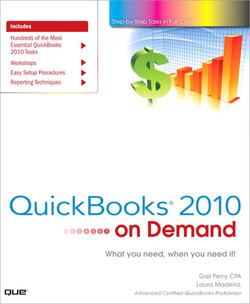 QuickBooks® 2010 on Demand