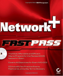 Network+™ Fast Pass