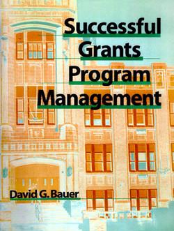 Successful Grants Program Management