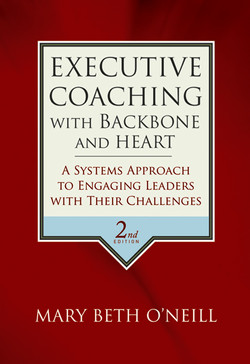 Executive Coaching with Backbone and Heart, 2nd Edition
