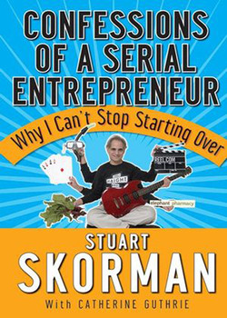 Confessions of a Serial Entrepreneur: Why I Can't Stop Starting Over