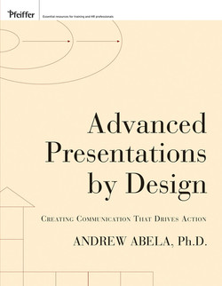 Advanced Presentations by Design: Creating Communication That Drives Action