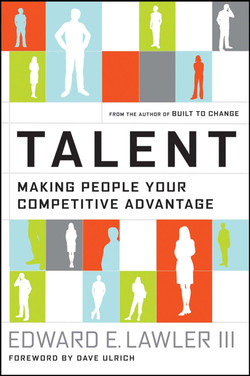Talent: Making People Your Competitive Advantage