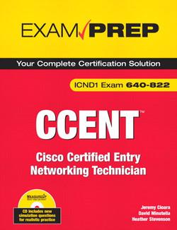 CCENT Exam Prep (Exam 640-822)