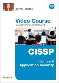 CISSP Video Course Domain 9 – Application Security
