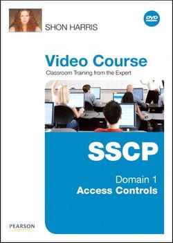 SSCP Video Course Domain 1 - Access Controls