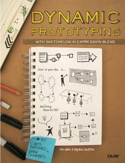 Dynamic Prototyping with SketchFlow in Expression Blend: Sketch Your Ideas...And Bring Them to Life!