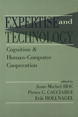 Expertise and Technology