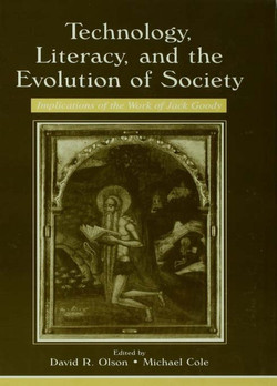 Technology, Literacy, and the Evolution of Society