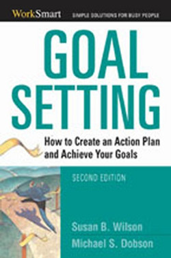 Goal Setting, 2nd Edition