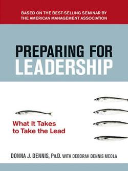 Preparing for Leadership