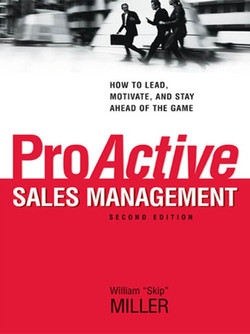 ProActive Sales Management, 2nd Edition