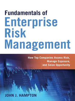Fundamentals of Enterprise Risk Management