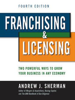 Franchising & Licensing, 4th Edition