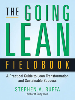 The Going Lean Fieldbook