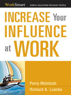 Increase Your Influence at Work