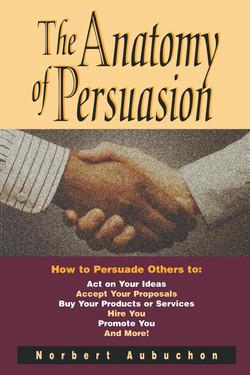 The Anatomy of Persuasion