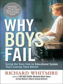 Why Boys Fail