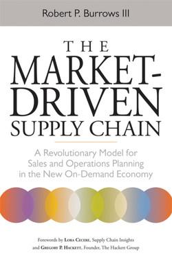 The Market-Driven Supply Chain