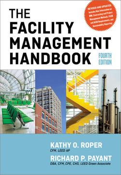 The Facility Management Handbook, 4th Edition