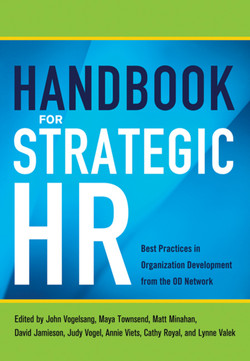 Handbook for Strategic HR