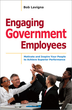 Engaging Government Employees