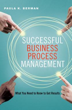 Successful Business Process Management