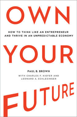 Own Your Future