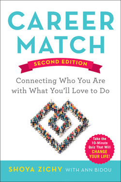 Career Match, 2nd Edition