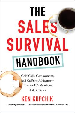 The Sales Survival Handbook