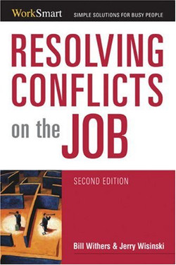 Resolving Conflicts on the Job, Second Edition