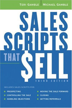 Sales Scripts that Sell, Second Edition
