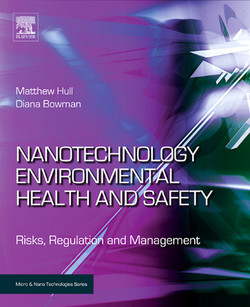 Nanotechnology Environmental Health and Safety