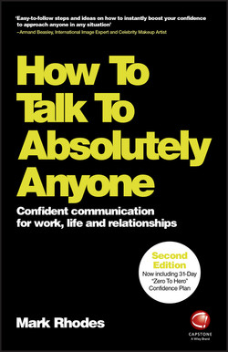 How To Talk To Absolutely Anyone, 2nd Edition