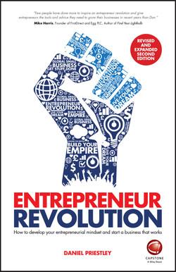 Entrepreneur Revolution, 2nd Edition