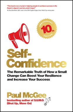 Self-Confidence, 10th Edition