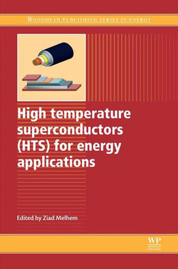 High Temperature Superconductors (HTS) for Energy Applications