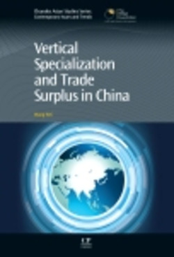 Vertical Specialization and Trade Surplus in China